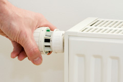 Wollrig central heating installation costs